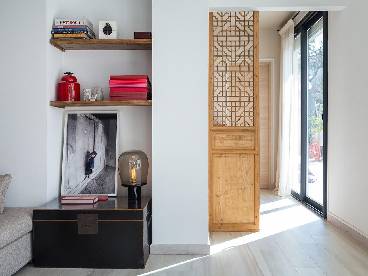 Appartement nice cimiez smaltdesign for Appartement design nice