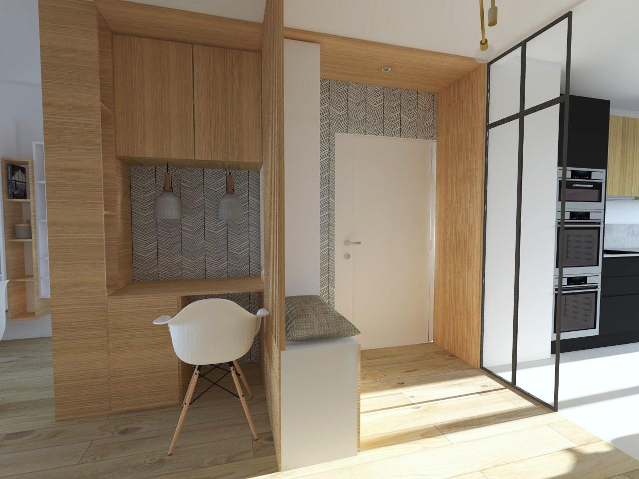 Design d 39 espace appartement nice smaltdesign for Appartement design nice