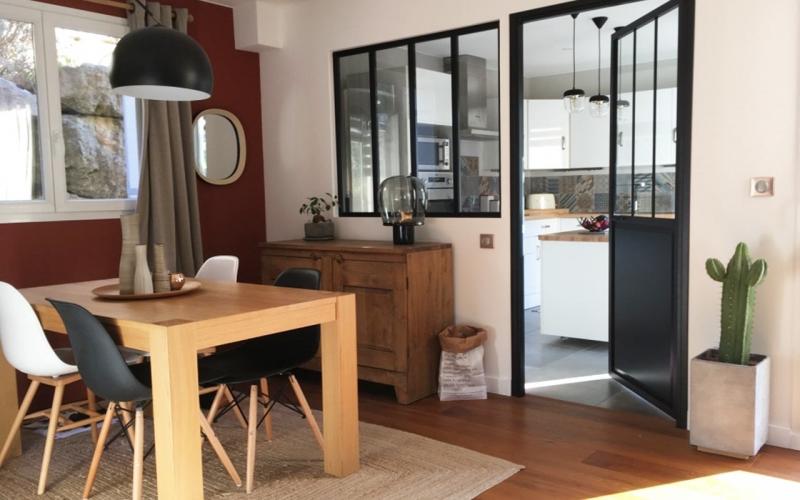 Célèbre Verrière atelier cuisine Pegomas - SmaltDesign KC13