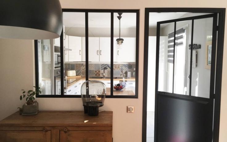 Verriere Atelier Cuisine Pegomas Smaltdesign